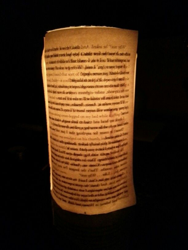 Paper lantern with Herbalife Formula 1 container.