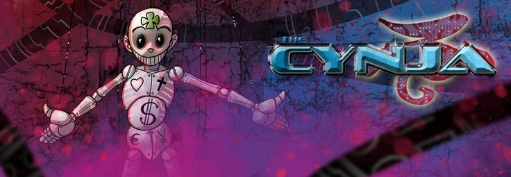 Doesn't this look phishy? The cyber world can be a sinister place for kids because bad guys often disguise themselves as friends. The Cynja helps kids unmask the villains. Each of us who created this book works in technology. It's what we'll use to teach our own kids about safety online because we believe the world needs more Cynjas. www.thecynja.com