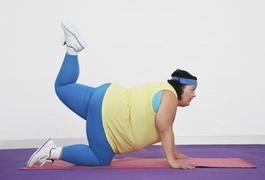 A Weight-Loss Plan for Morbidly Obese Women | LIVESTRONG.COM