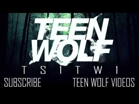 Teen Wolf - Extended Theme Song - YouTube