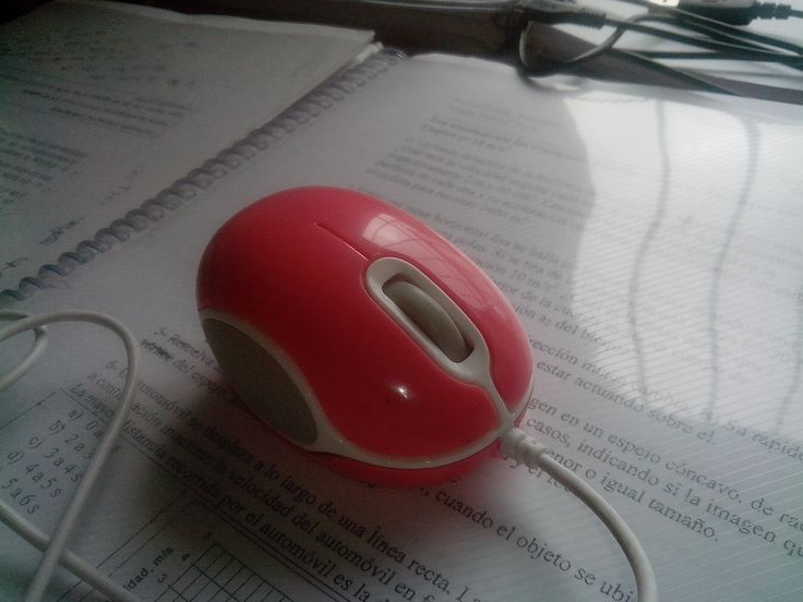 mouse original