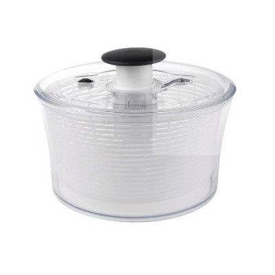 OXO Little Salad And Herb Spinner - Clear