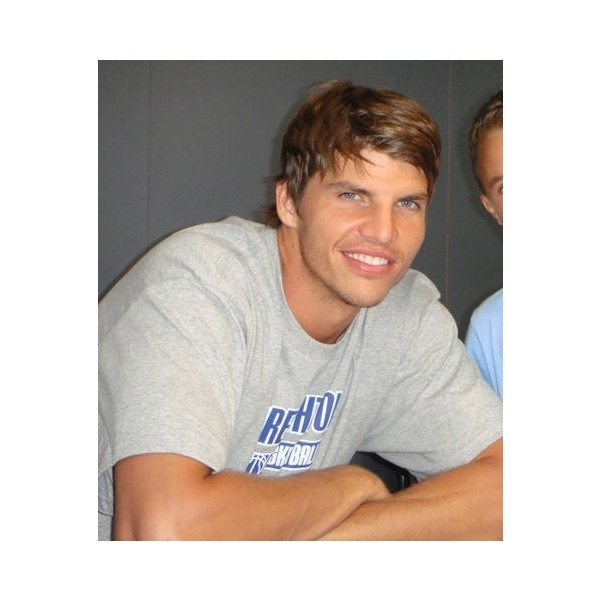 Kyle Korver | clipped by Kylee :D found on Polyvore