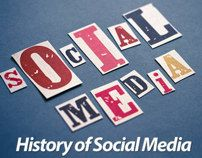Know About Social Media and Social Networking History