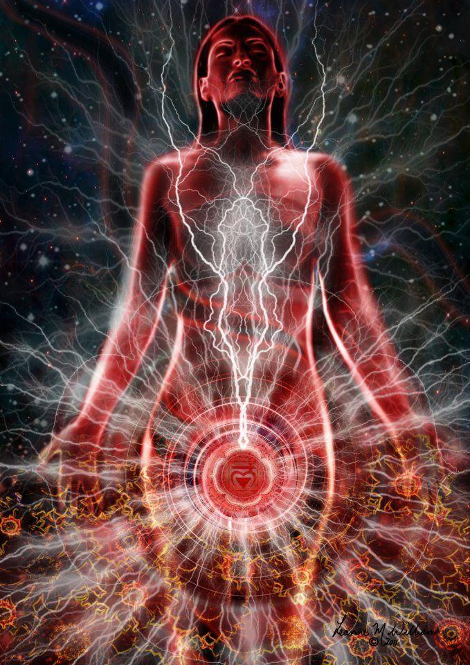 Try kundalini yoga to enhance your sexual energy