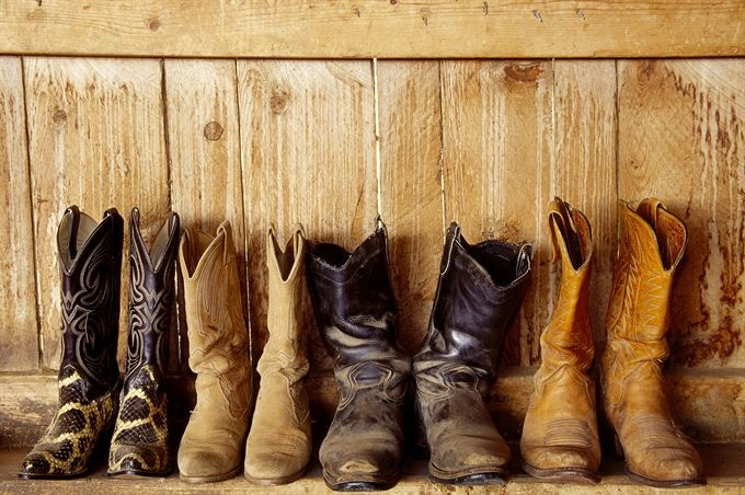 Get your cowboy boots on for some horseback riding at Echo Valley Ranch & Spa. www.evranch.com