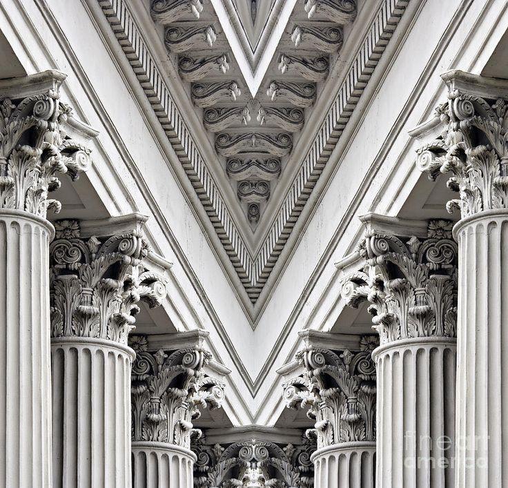 30 best Corinthian Columns images on Pinterest Columns, Corinthian