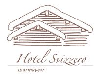 Chalet svizzero ::: Hotel Courmayeur - Albergo Courmayeur - Ristorante Courmayeur :: HOTEL SVIZZERO