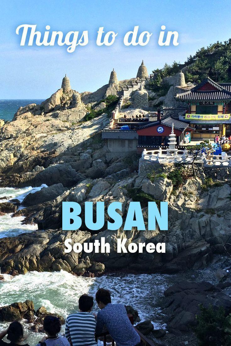 Things to do in Busan, South Korea – TouristSite  www.travel4life.club