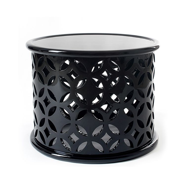 Stone Side Table by Boca do Lobo | Sturdy and attractive, the Stone side table is a timeless piece for any given setting | Discover more about Soho Collection: www.bocadolobo.com