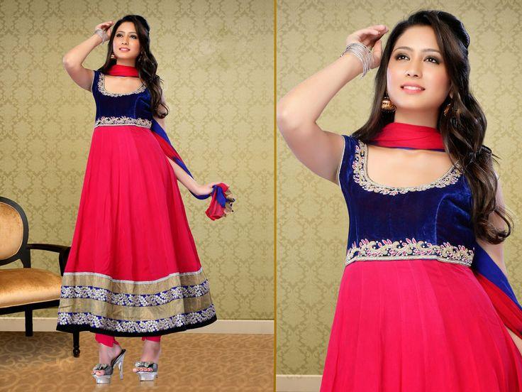 Designer #Suits ❥Buy Online Armani, Versace, Suit❥ #Salwar Suit Shop Now ➤ http://www.fashion4style.com/woman/clothing/designer-suits