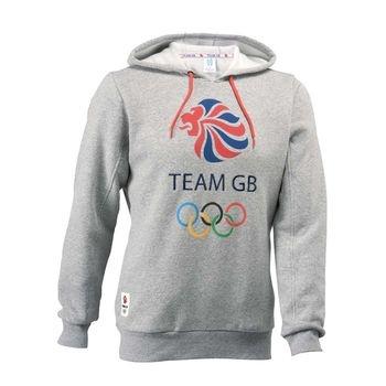 Team GB Men's Hoodie