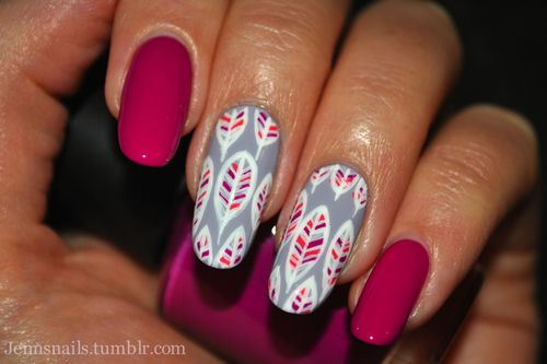 Oval Nails Design Tumblr 25+ best ideas ...