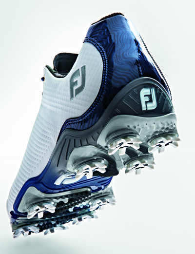 I want these Footjoy D.N.A golf shoes because I have the black ones but i want white ones so that i can wear them with white belts.
