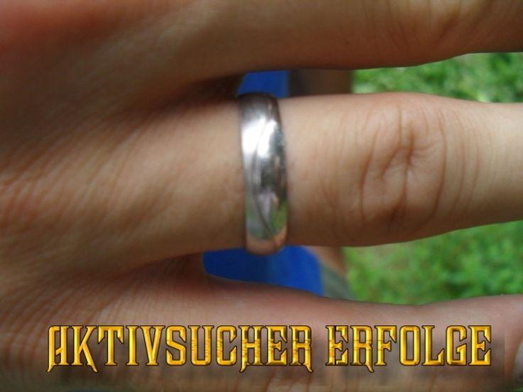 Erfolgreiche Suche Weißgoldring Bietigheim-Bissingen - Aktivsucher - Forum