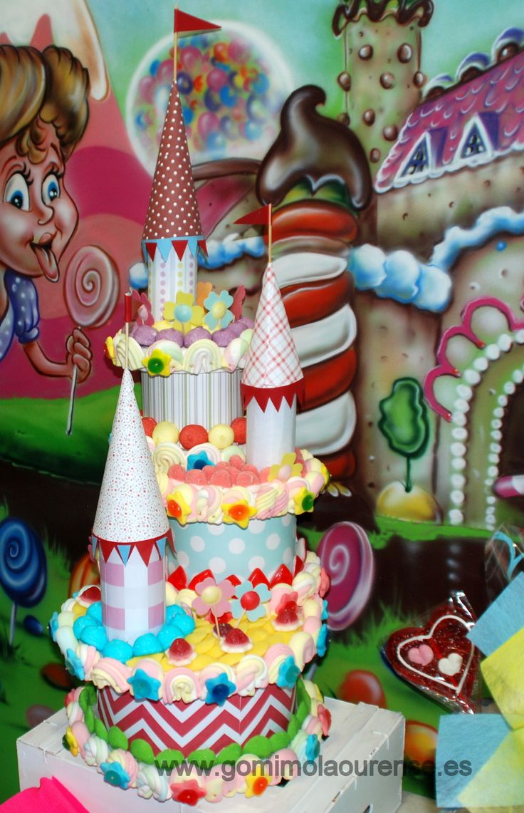 459 best Castillos images on Pinterest | Knights, Cardboard castle ...