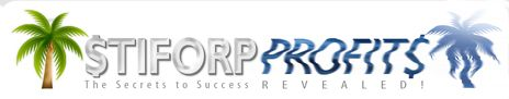 Stiforp home business review