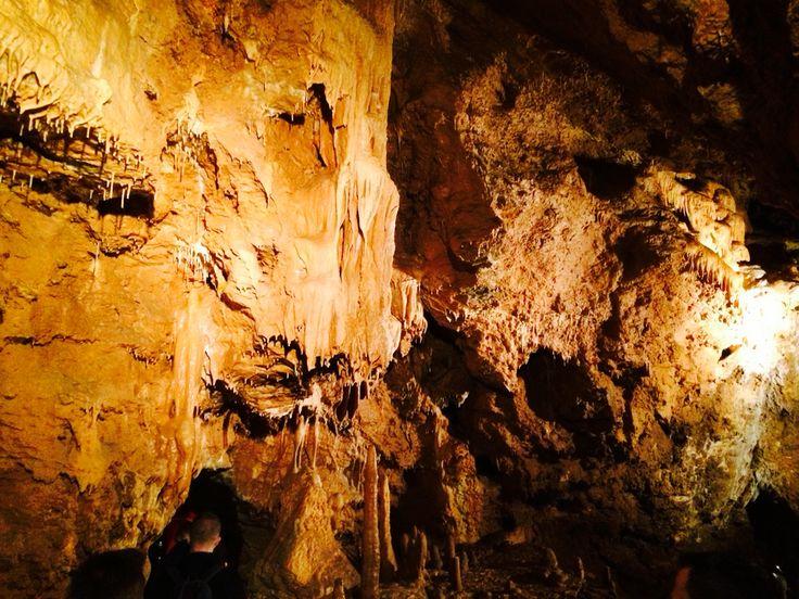 Driny caves