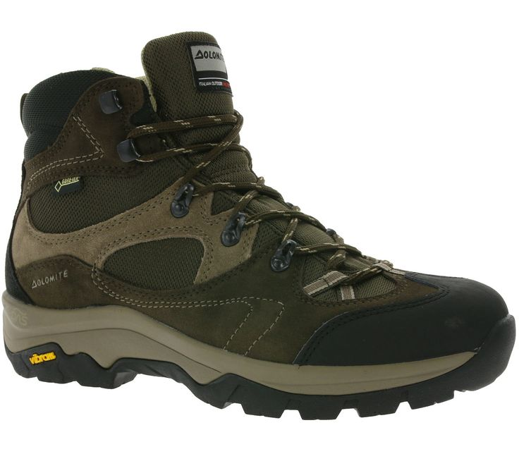 Dolomite Kite Gore-Tex Boots Ladies Hiking Boots Trekking Boots 855682 00 042