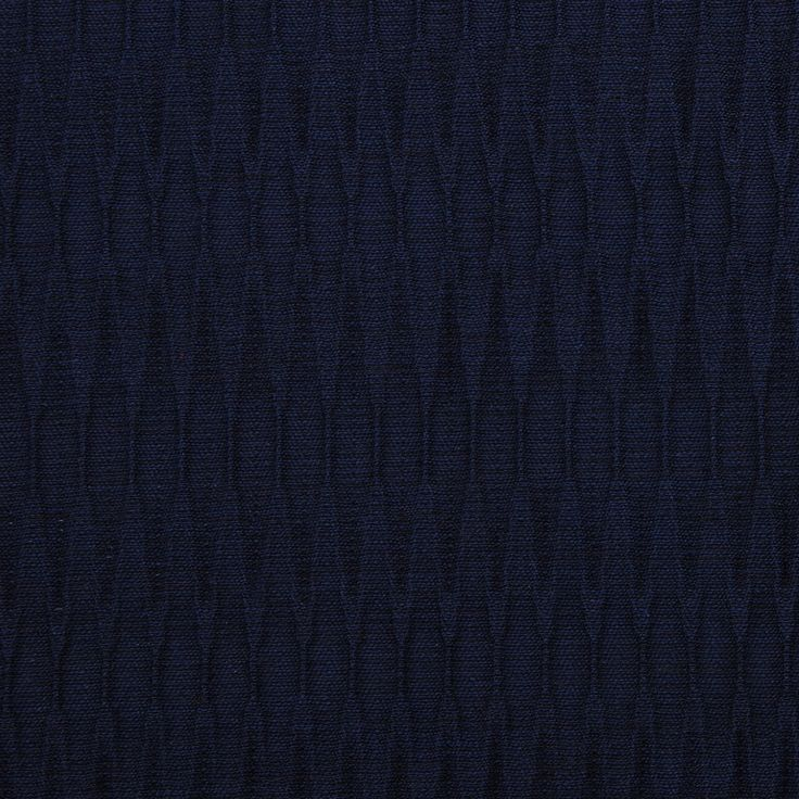carolina herrera brings us a stunning pleated silk fabric in deep navy with what weu0026 calling diamond accordion pleats it has texture in