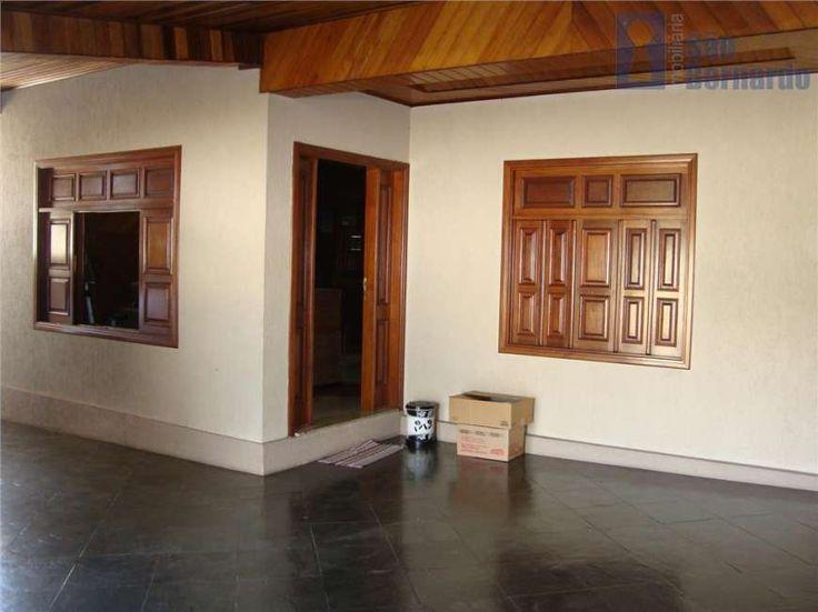 Imobiliária São Bernardo - Casa para Venda em Americana