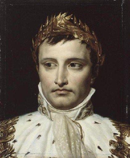 Corse   Napoléon Bonaparte - L'épopée impériale