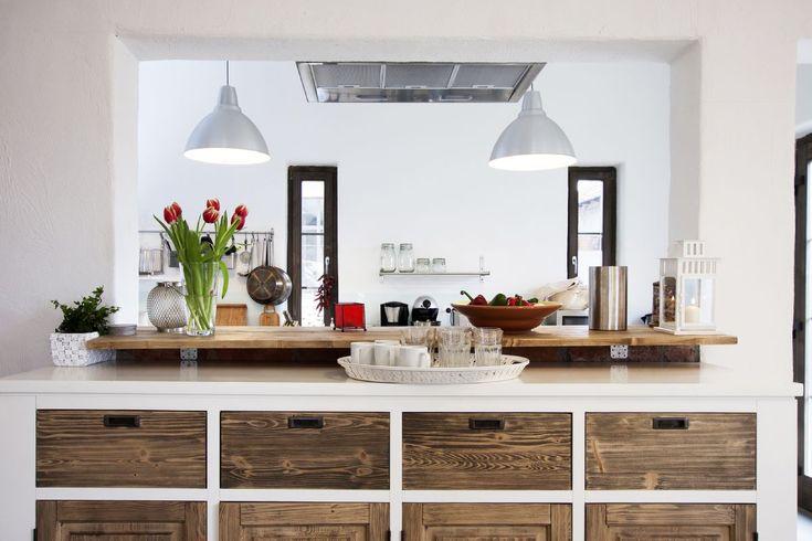 Die besonders edle optik arbeitsplatten aus glas oder edelstahl tipps rund um die küche pinterest edelstahl küchen fronten und