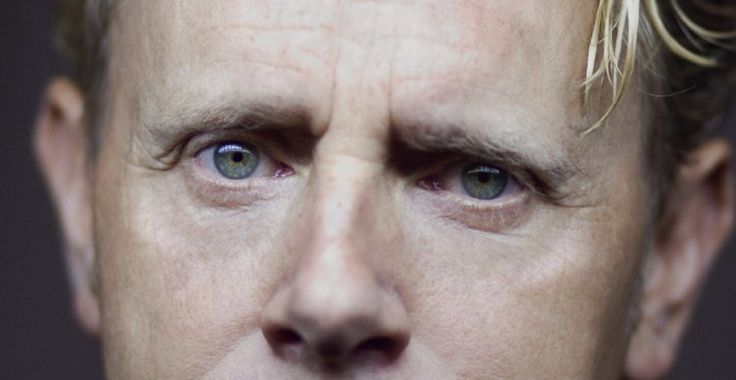 Мартин Гор с нов инструмантален албум – MG