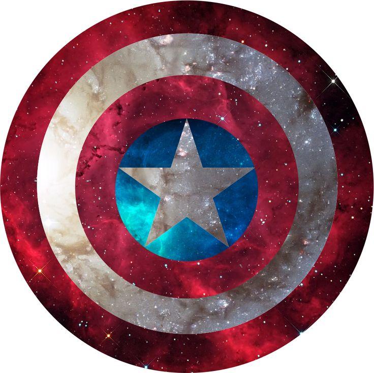 Escudo - Capitan America