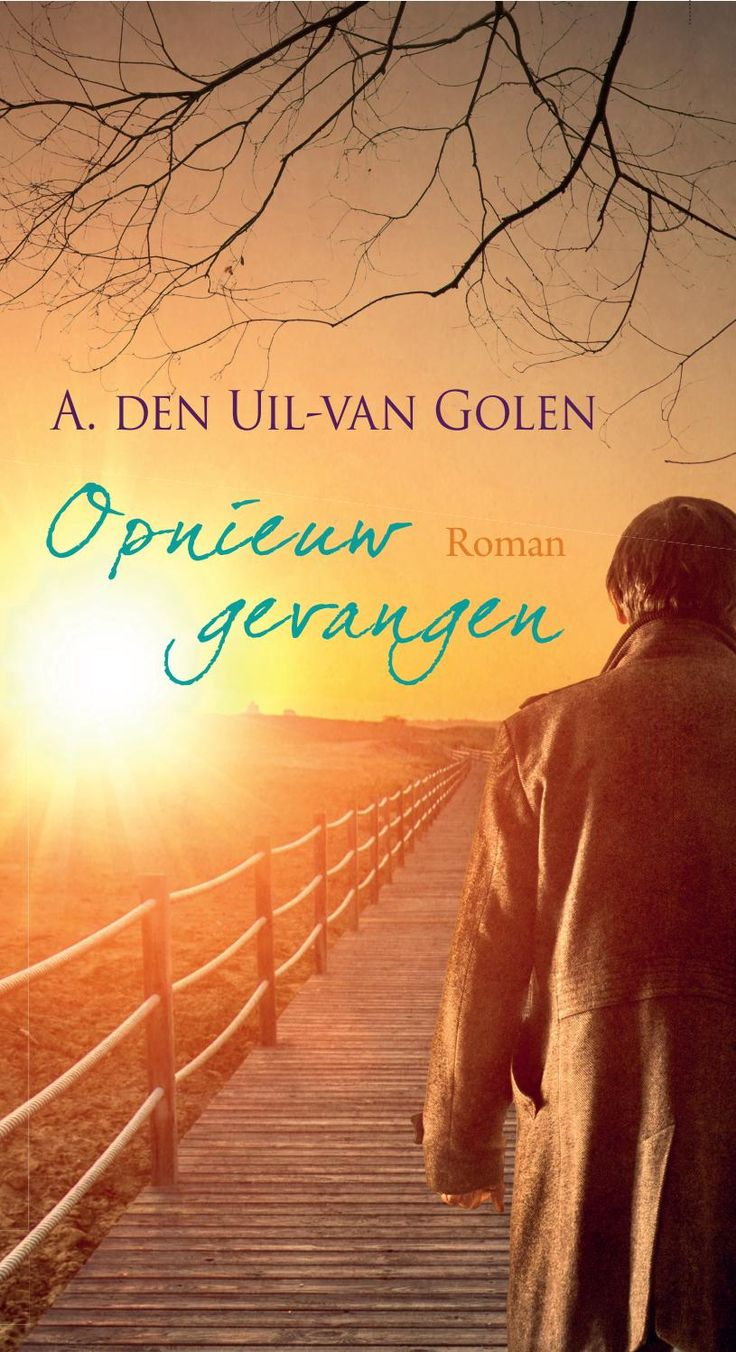 """In """"Opnieuw gevangen"""" van Aja den Uil-van Golen staat de geheimzinnige heer De Bie opeens op de stoep bij de ouders van de pas overleden tiener Joëlle van Duren. De oprechte belangstelling van het echtpaar Van Duren zet hem ertoe aan om hen zijn veelbewogen levensverhaal te vertellen. Stukje bij beetje weet hij de muur af te breken die hij om zich heen heeft gebouwd. Maar dan doet zich opnieuw een onvoorziene, ernstige situatie voor. Dit bijzondere en ontroerende verhaal is het nieu..."""