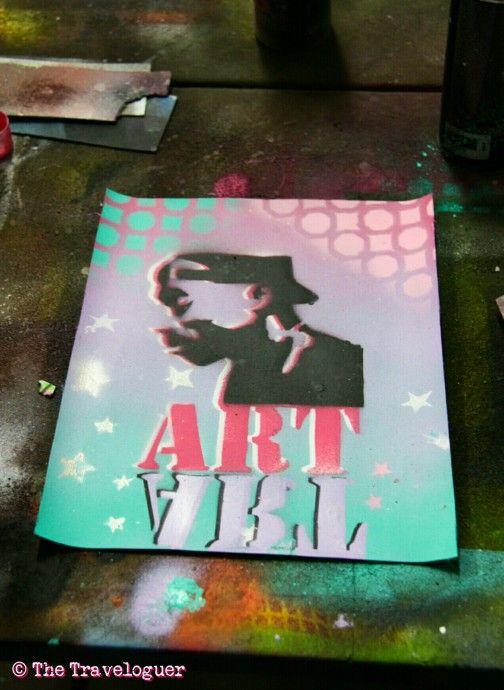 lternative Berlin – Street Art Tour & Graffiti Workshop | The Traveloguer