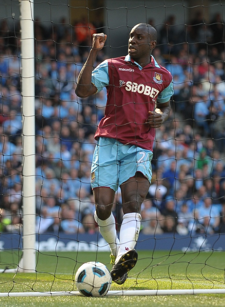 Raising the Ba. West Ham took a gamble on Senagalese striker Demba Ba in January 2011 and he repaid that faith in bucketloads. His seven goals in 12 games though isn't enough to save West Ham