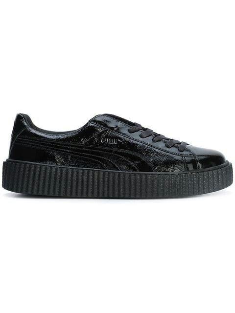 2e69f6e1b1a FENTY X PUMA Creeper Cracked sneakers