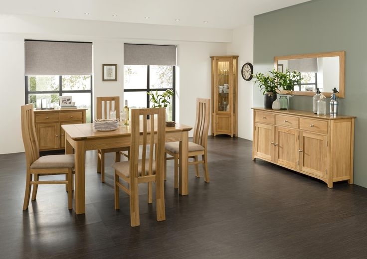 Oslo Oak furniture collection has a delicate, more gentle approach to it's design, more of a feminine touch, more elegant & refined but still robust enough for the usual day to day storage needs. See more at ----> http://www.aworldoffurniture.co.uk/brands-en/oslo-oak-furniture/