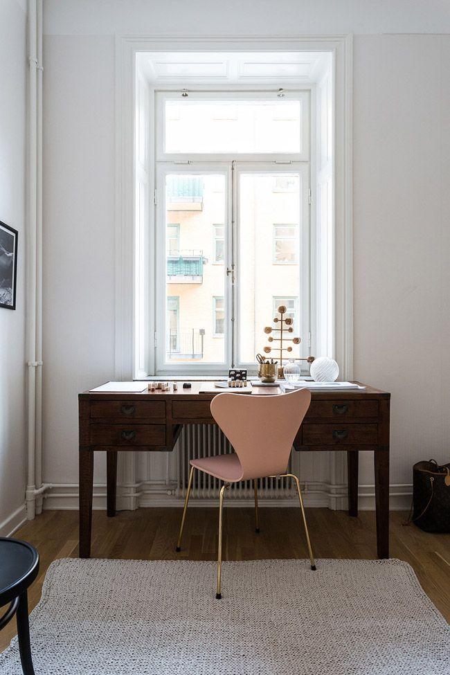 Appartement elegant a Stockholm 10