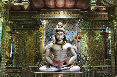 Why Lord Shiva Is the Most Fascinating Hindu Deity