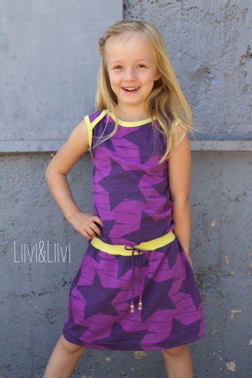 #47 Retro-Dress eBook + Schnittmuster