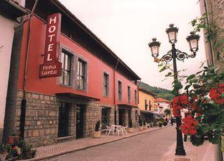 Benia de Onis, Asturias.