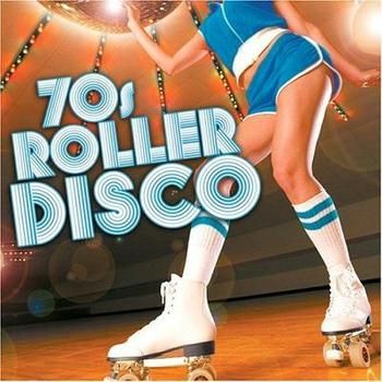 Roller Disco Parties.... i want to dress like this for Remy's party!