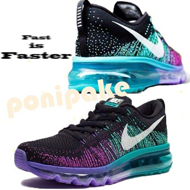 Nike Flyknit Rp. 590.000