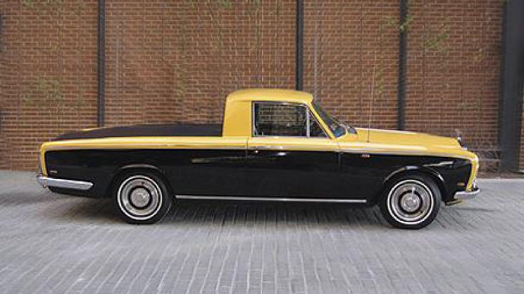 Pricey Pickup: 1969 Rolls-Royce Silver Shadow truck for sale - Autoblog