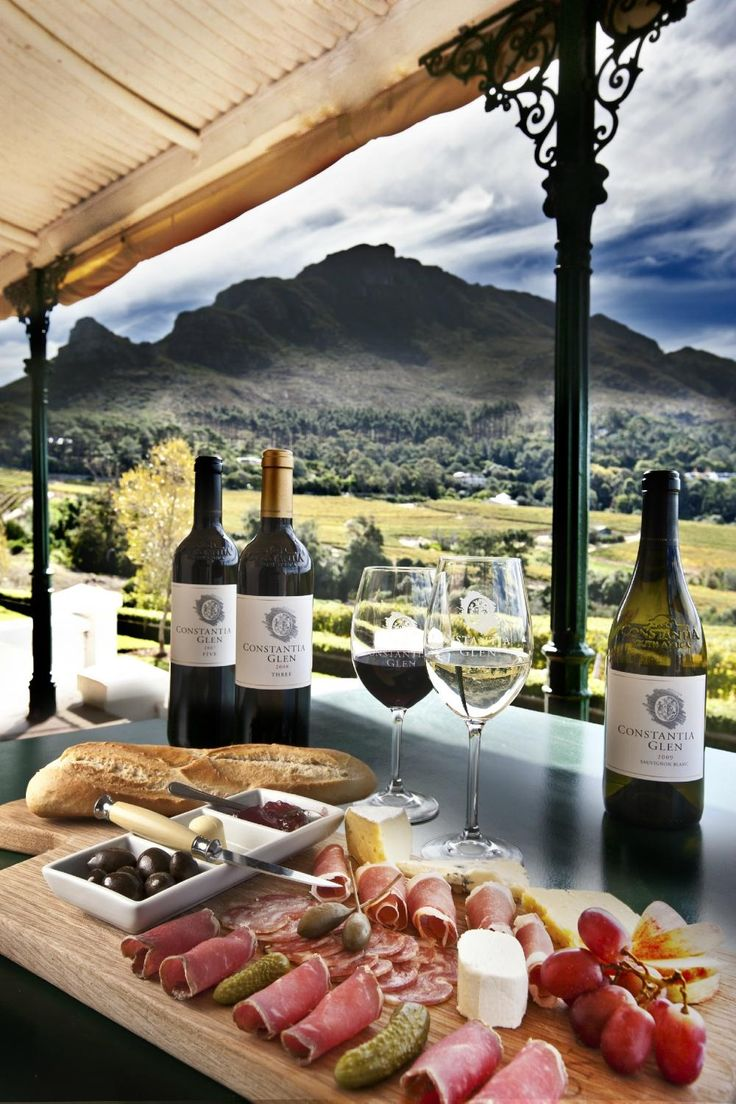 Constantia Glen Winery (South Africa): Top Tips Before You Go - TripAdvisor