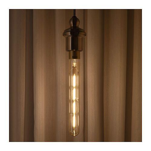8 best lunnom ikea led lamp images on Pinterest Lamps, Light - ikea küche metall