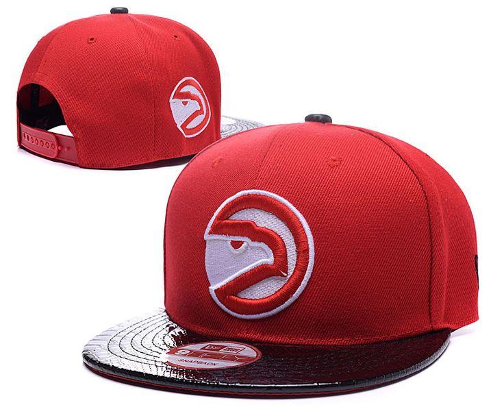 2016 New Style Fashion Sport Festival Causal Atlanta Hawks Baseball Caps