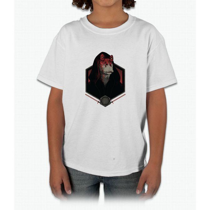 Darth Darth Binks Young T-Shirt