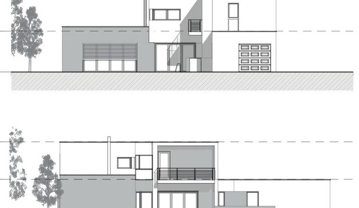 23 best planos images on Pinterest House design, Floor plans and - Logiciel Pour Dessiner Plan Maison Gratuit