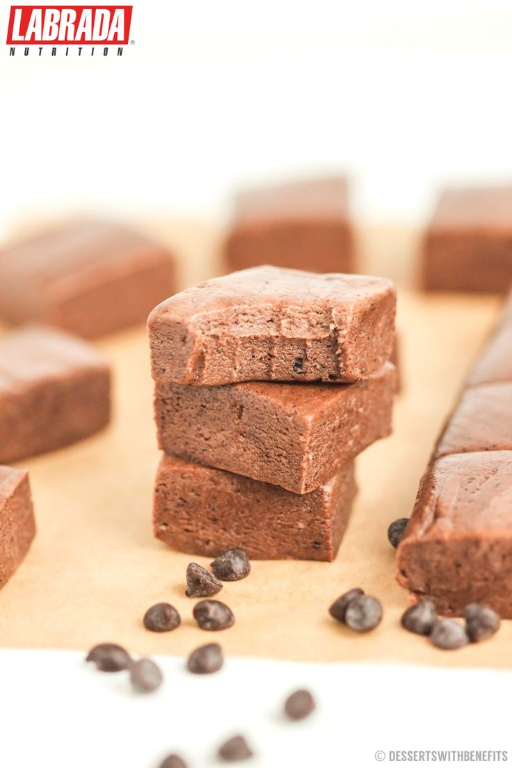 Check Out Healthy Nutella Protein Fudge It 39 S So Easy To