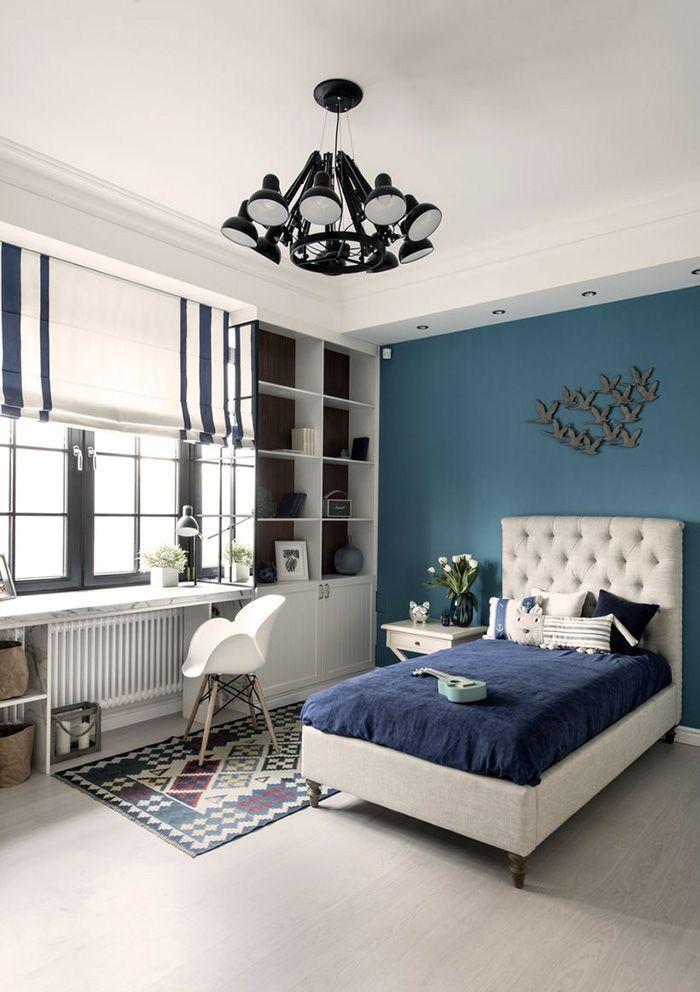 Dormitorios Juveniles Modernos Llenos Soluciones E Ideas De Decoracion Habitaciones Juveniles Colores Para Habitaciones Juveniles Pintar Dormitorio Juvenil