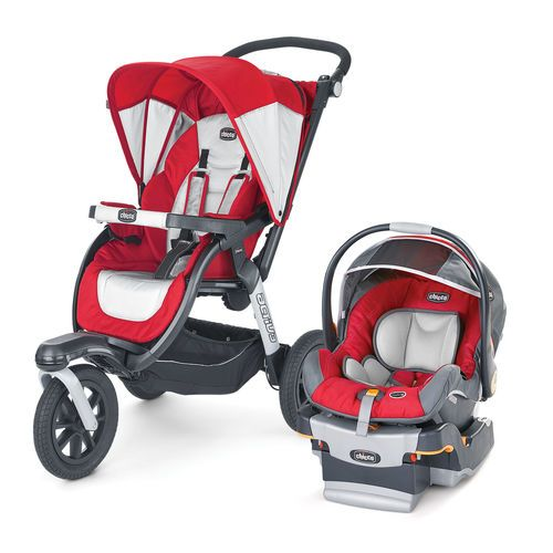 Travel System Infant Car Sea