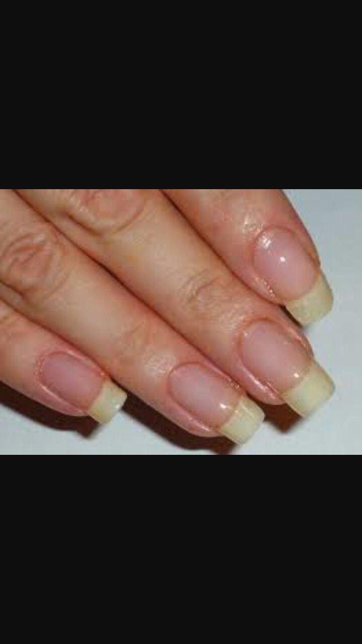 13 besten real nails Bilder auf Pinterest   Lange naturnägel, Lange ...
